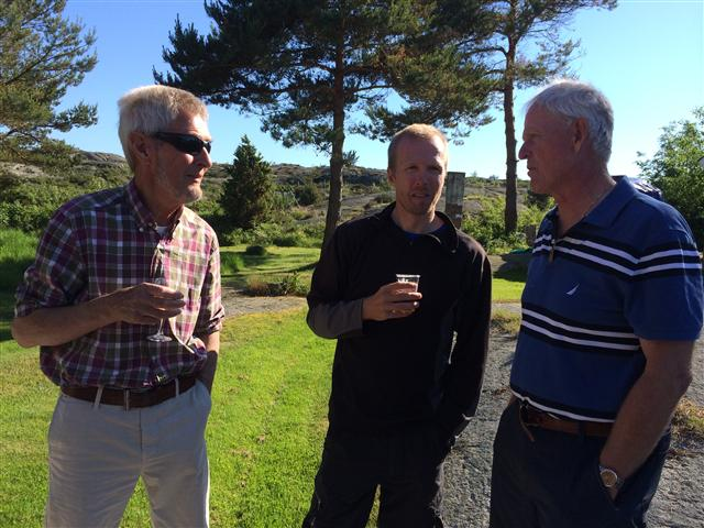 fzth Anders Frimofig Bob Skinley Bengt Nilsson